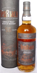BenRiach 10yo 70cl