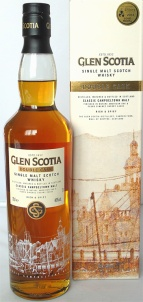 Glen Scotia Double Cask NAS 70cl