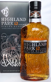 Highland Park (2017 on) 12yo 70cl