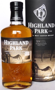 Highland Park Shiel NAS 70cl