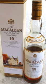Macallan 10yo 1990s 70cl