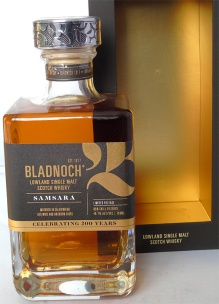Bladnoch Samsara 200th Year 70cl