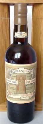 Highland Park St Magnus 12yo 70cl