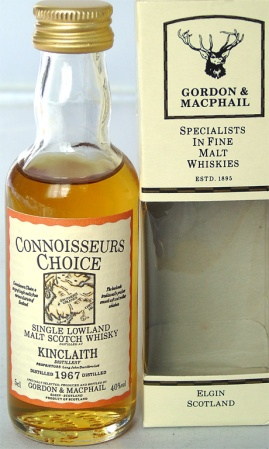 Kinclaith 1967 NAS 5cl