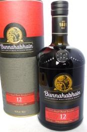 Bunnahabhain Small Batch 12yo 70cl