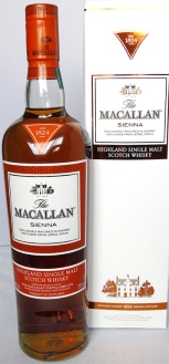 Macallan Sienna NAS 70cl