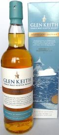 Glen Keith Distillery Edition NAS 70cl
