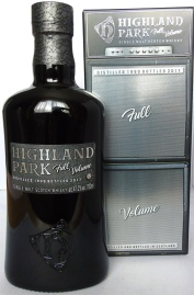 Highland Park Full Volume 70cl
