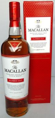 Macallan Classic Cut 2017 NAS 70cl