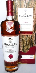 Macallan Terra NAS 70cl