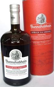 Bunnahabhain Eirigh Na Greine NAS 100cl