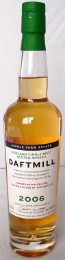 Daftmill 2006 11yo 70cl