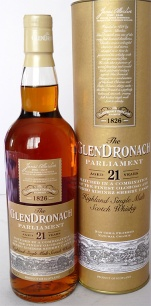 Glendronach Parliament 21yo 70cl