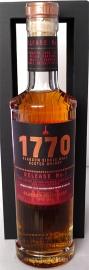 Glasgow Distillery Co 1770 3yo 50cl