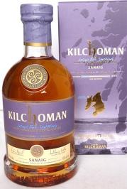Kilchoman Sanaig NAS 70cl