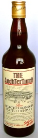 The Auchterturra - Scotland The What - NAS - 70cl
