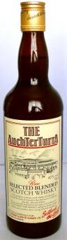 The Auchterturra - Scotland The What - NAS - 70cl