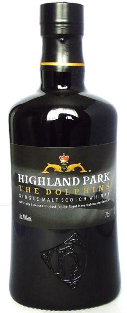 Highland Park The Dolphins NAS 70cl