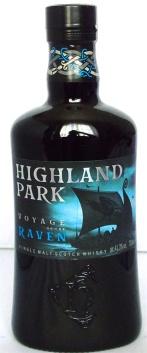 Highland Park Voyage of the Raven NAS 70cl