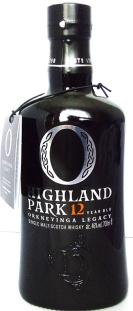 Highland Park Orkneyinga Legacy 12yo 70cl