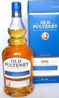Old Pulteney 2006 NAS 100cl