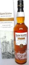 Glen Scotia Campbeltown Harbour NAS 70cl