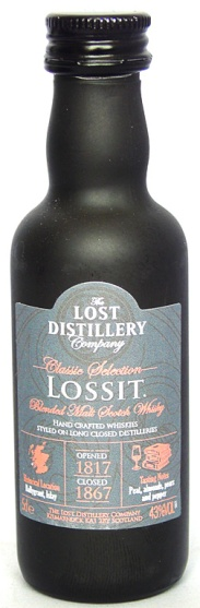 Lossit Classic NAS 5cl