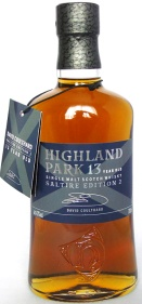 Highland Park Saltire 13yo 2nd Edition 70cl